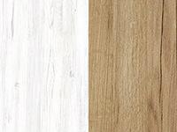 valkoinen mänty/Navarra tammi