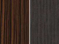Macassar / Wenge magic