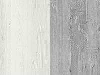 Сосна Андерсон/ серый винтажный